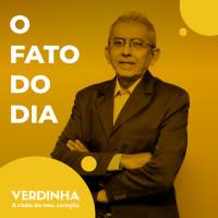 O Coronavírus no Brasil e no Mundo - O Fato do Dia
