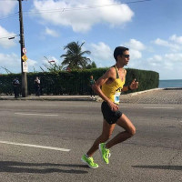Conversa com Dicson Falcão, corredor de alto rendimento - PodCorrer