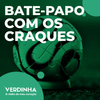 Magno Alves, atacante - Bate-papo com Craques
