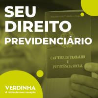 Governo prevê regulamentar cobrança de alíquota sobre seguro-desemprego - Seu Direito Previdenciário